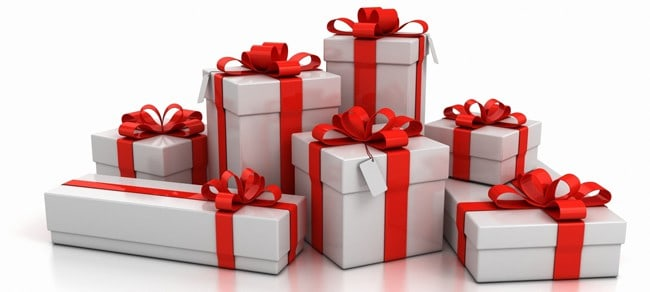 SSP 002: The Secret to Stress Free Gift Shopping