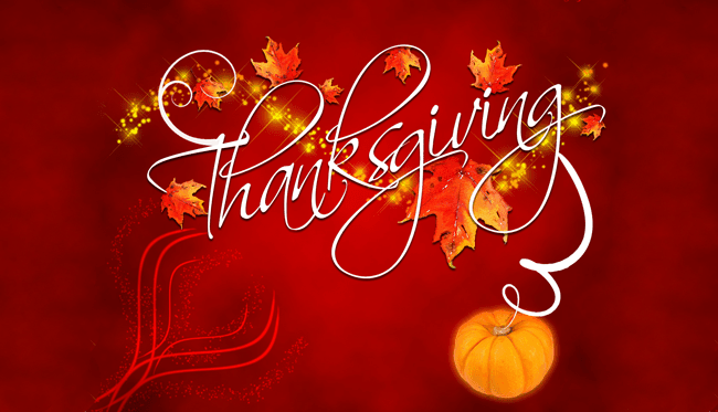 SSP 010: Giving Thanks- The Magic Ingredient