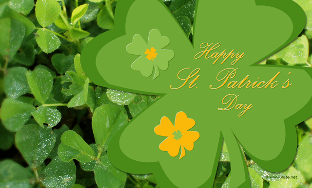 SSP 026: 3 Lucky Tips for a Charmed St. Patrick's Day