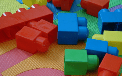 SSP 047:My Favorite Way to Organize Kids Toys