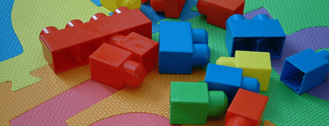SSP 047:My Favorite Way to Organize Kids Toys