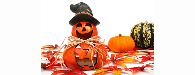 SSP 056: The Best Bewitching Ingredient for your Halloween Bash