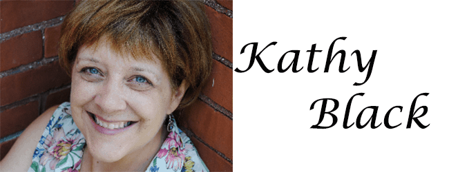 SSP 054: Empowering Yourself Thru Wellness with Kathy Black