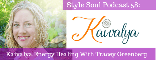 SSP 058: Kaivalya Energy Healing With Tracey Greenberg
