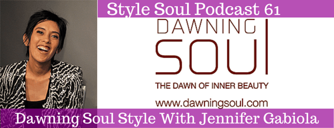 SSP 061: Dawning Soul Style With Jennifer Gabiola