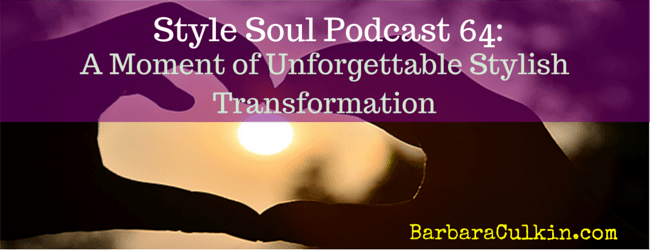SSP 064: A Moment of Unforgettable Stylish Transformation