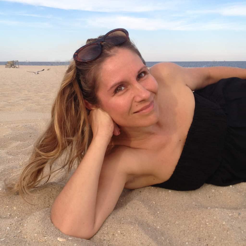 Barbara Culkin - Lifestyle Designer