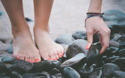 How to Make Your Manicure & Pedicure Last Longer After the Beach