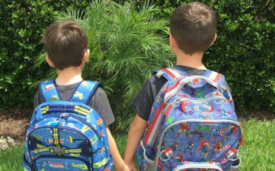 Style For Success With These Back To School Tips
